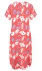 Adini Poppy Bridget Print Bridget Dress