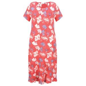 Adini Bridget Print Bridget Dress