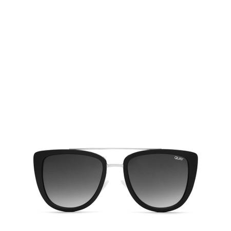Quay Australia French Kiss Sunglasses - Black