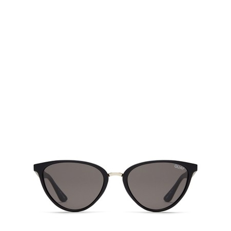 Quay Australia Rumours Sunglasses - Black
