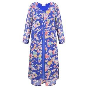 Adini Painters Spot Print Painters Spot Dress