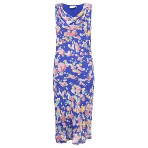 Adini Painters Spot Print Maya Dress