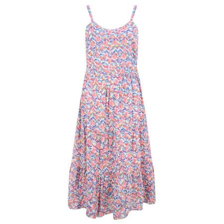 Adini Irina Print Irina Dress - Green