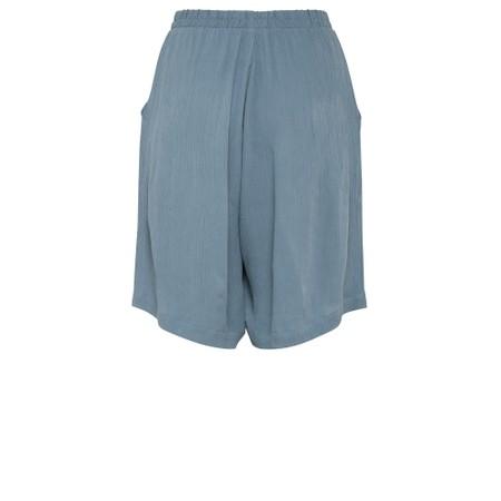 ICHI Marrakech Shorts - Blue