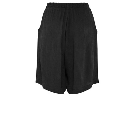 ICHI Marrakech Shorts - Black