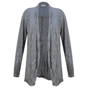 Thing Crinkle Edge To Edge Jacket