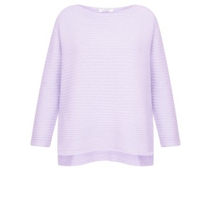 DECK Raegan Supersoft Rib Knit Jumper