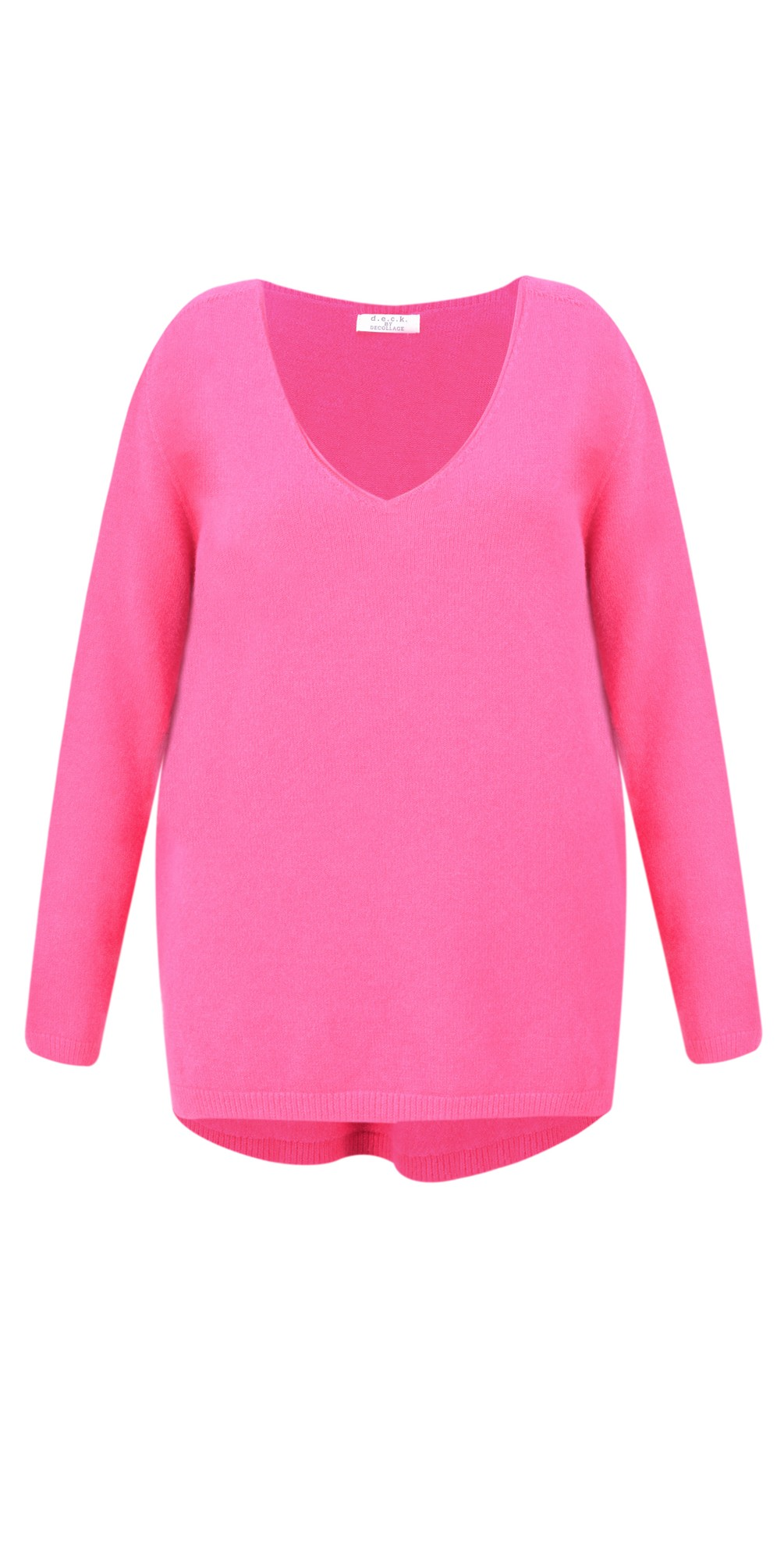 Caitlin Supersoft Knit Jumper main image