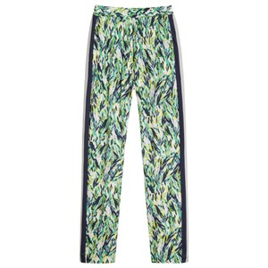 Sandwich Clothing Abstract Print Trousers