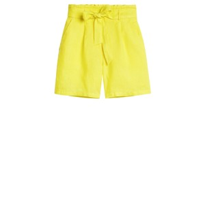 Sandwich Clothing Linen Casual Shorts