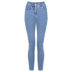Robell  Star 09 Power Stretch Cropped Skinny jean
