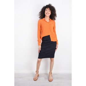 Robell  Christy Jacquard Skirt