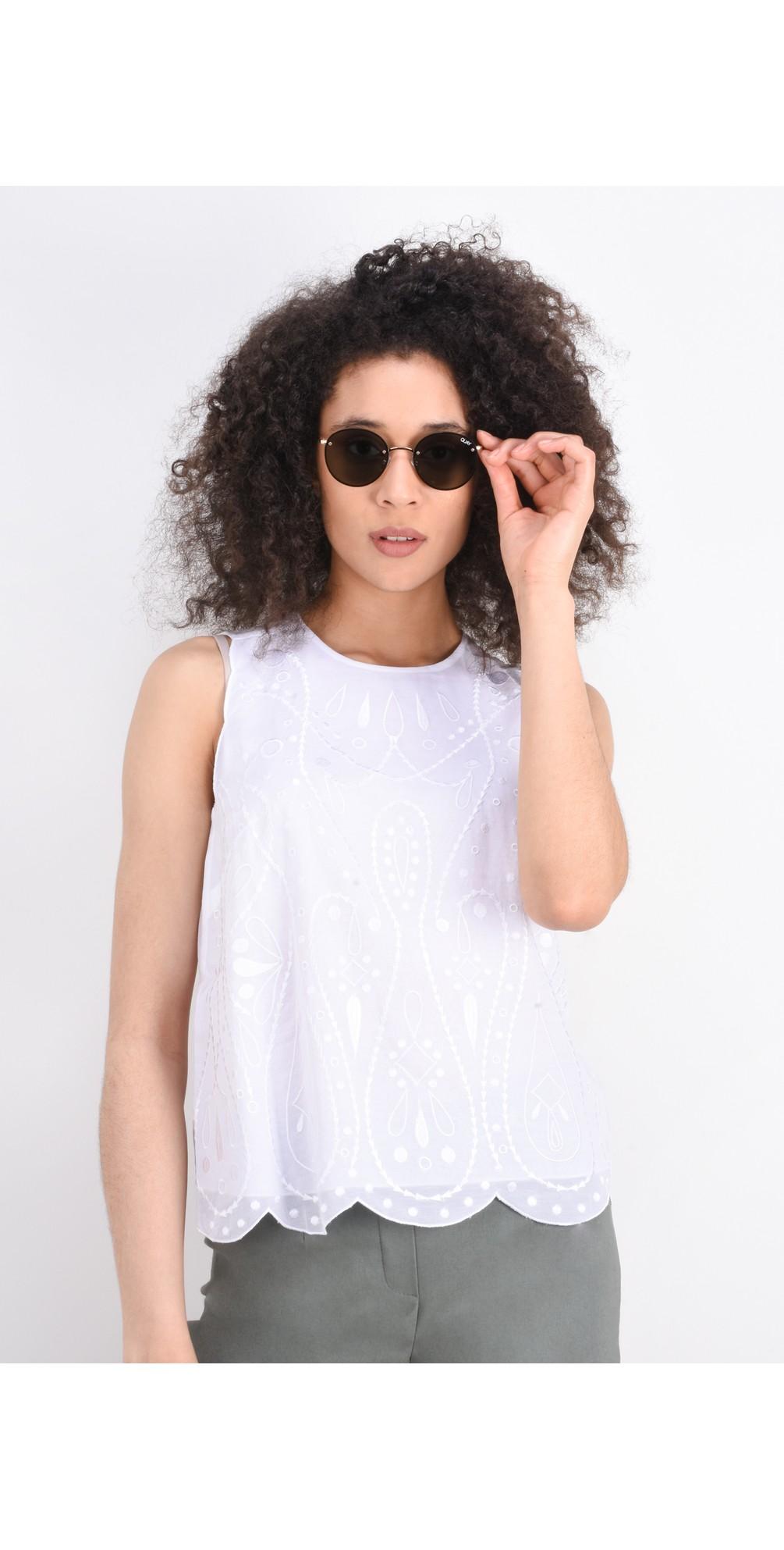 Farrah Sunglasses main image