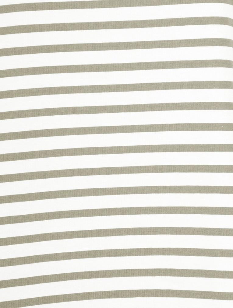 Frio Riga Stripe Top main image
