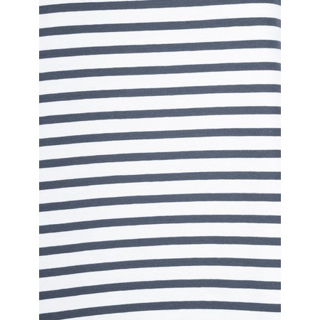 Mama B Frio Riga Stripe Top - Blue