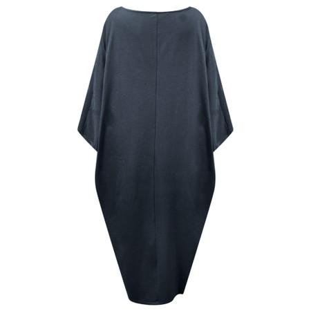 Chalk Ruth Dress - Blue