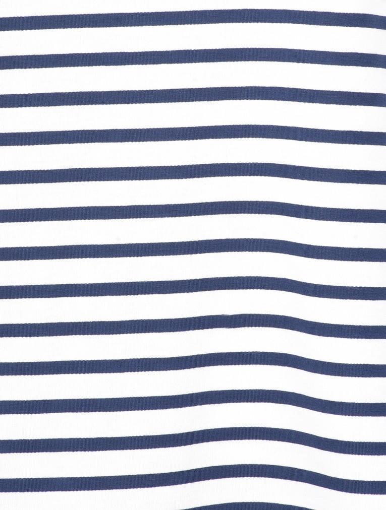 Tasha Stripe Top main image