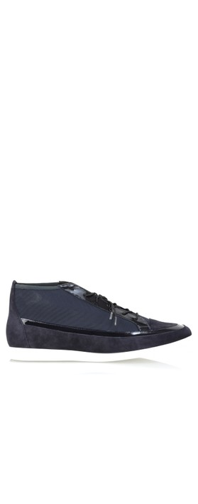 Hogl Andrea Trainer Shoe  Ocean