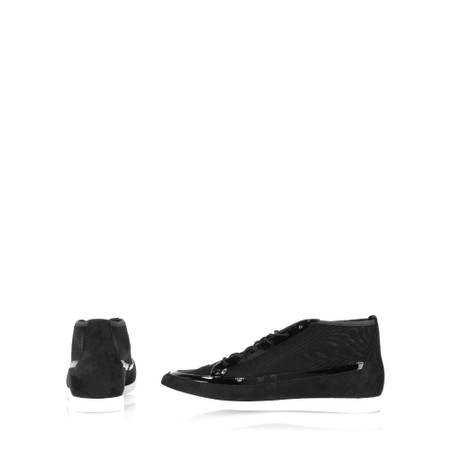 Hogl Andrea Trainer Shoe  - Black