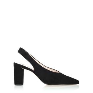 Hogl Ruth Block High Heel Shoe