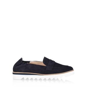 Hogl Susie Suede Loafers