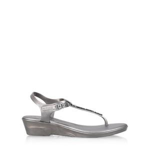 Holster Essential Crystal Trim Sandal