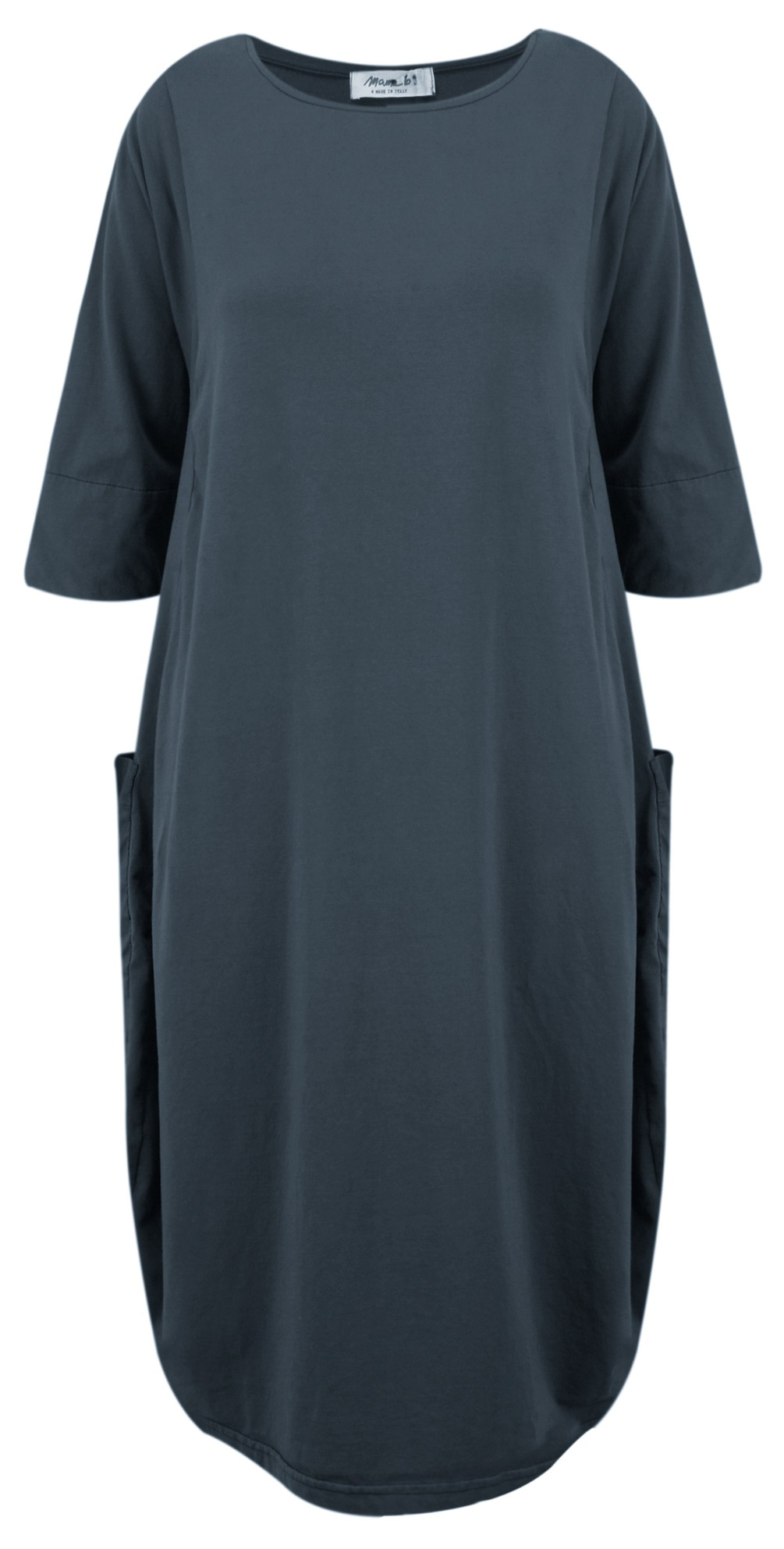 Golfo Izmir Plain Dress main image