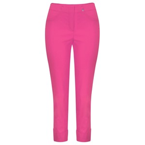 Robell  Bella 09 Ankle Length 7/8 Cuff Trouser