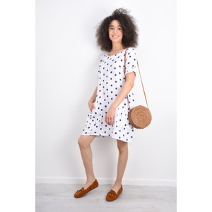 Arka Stella Dotty Easyfit Dress