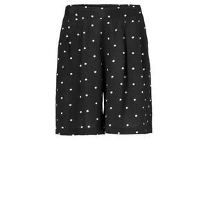 Masai Clothing Polka Dot Para Shorts