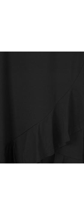 Masai Clothing Saphira Skirt Black