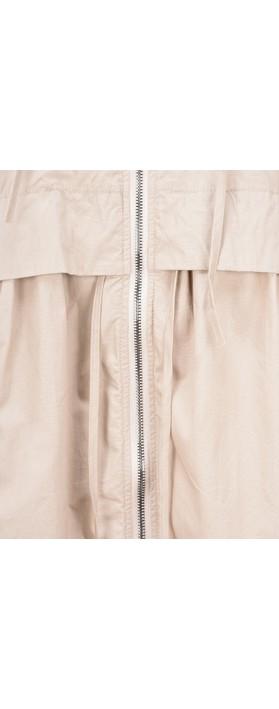 DECK Shea Lightweight Coat Beige