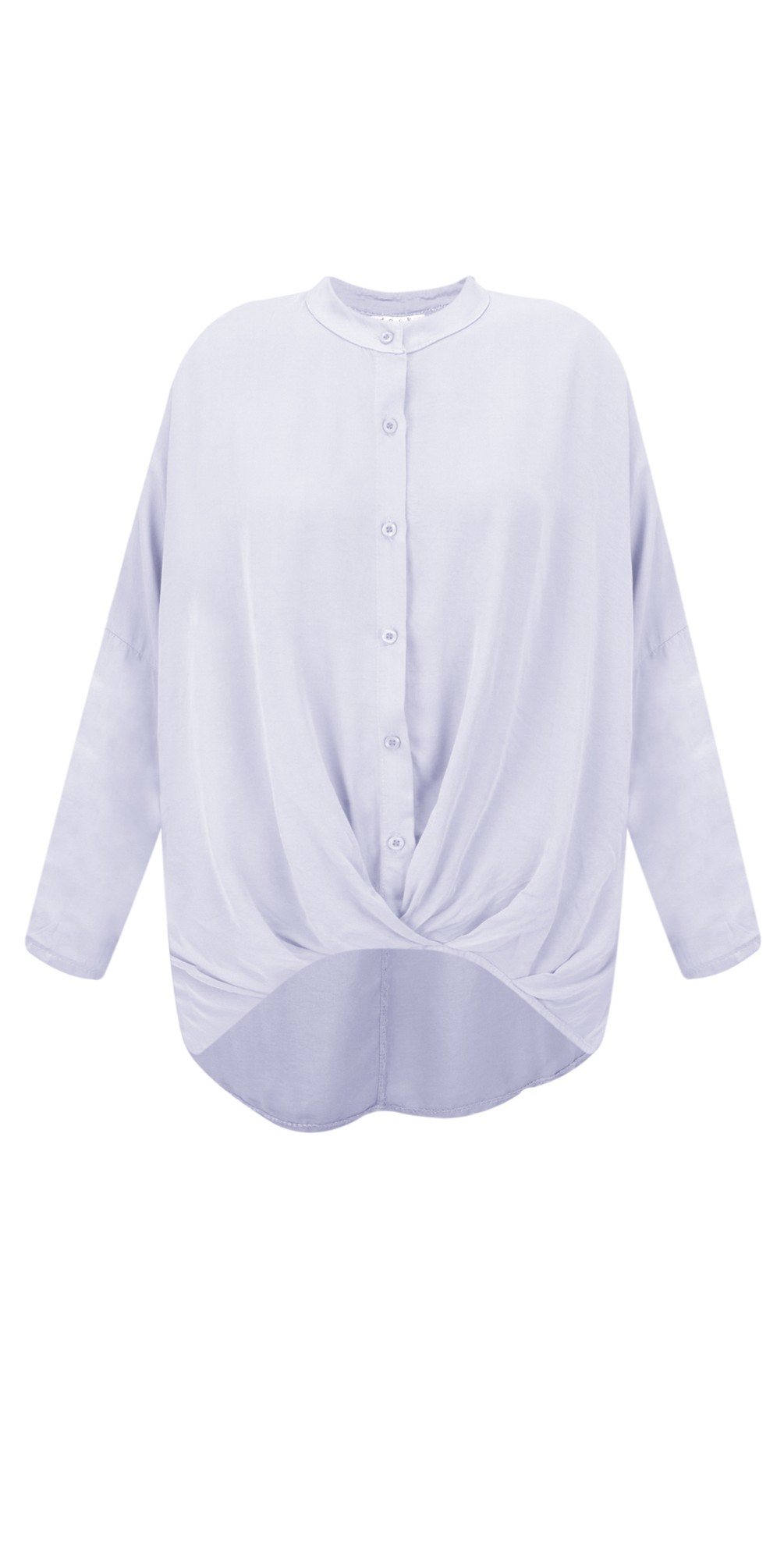 Evie Easyfit Shirt Top main image