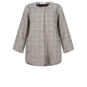 Masai Clothing Jorgina Linen Jacket