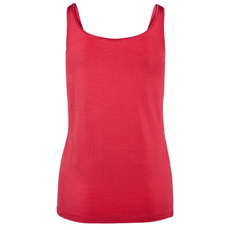Expresso Emadam Vest Top - Red