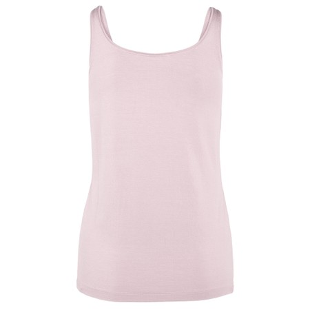 Expresso Emadam Vest Top - Pink