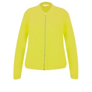 Sandwich Clothing Cotton Slub Jersey Bomber Jacket