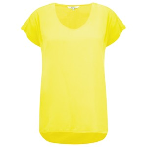 Sandwich Clothing Cotton Slub Jersey Top