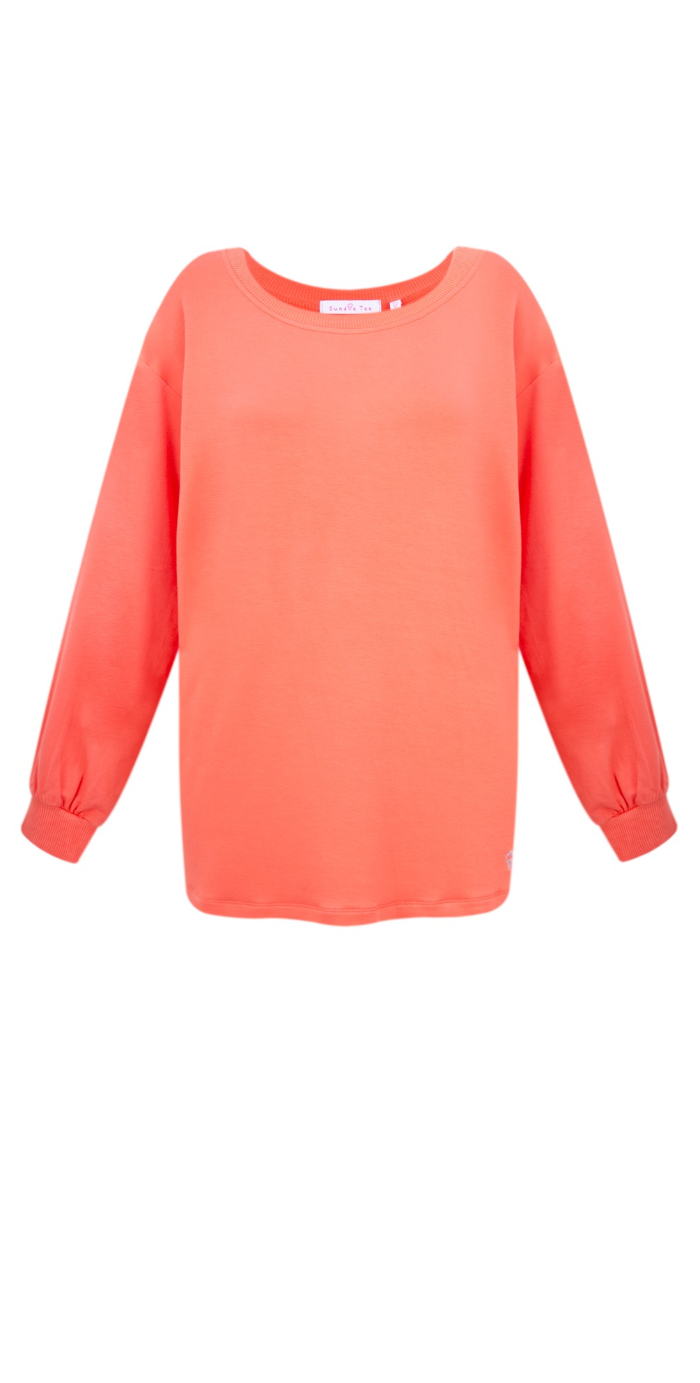 Mila Long Sleeve Top main image