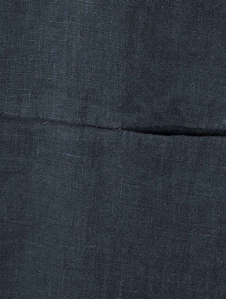 Linen Pocket Top main image
