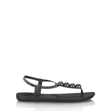 Ipanema Charm Sandal 21  - Black