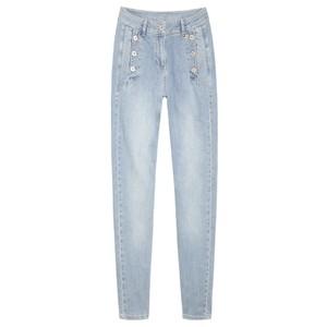 Sandwich Clothing Summer Stretch Denim Jeans