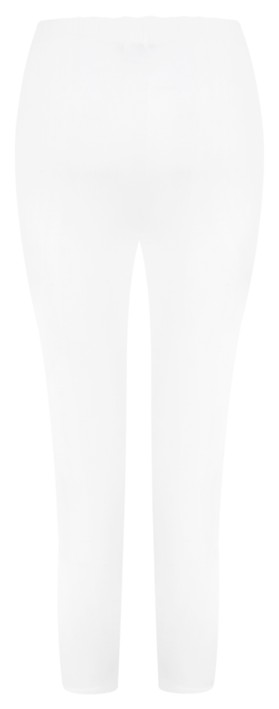 Masai Clothing Pennie Capri Leggings White