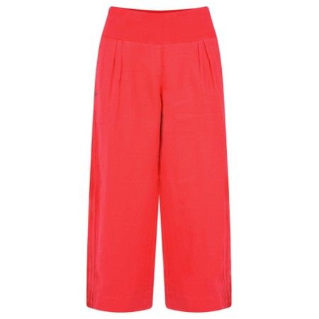 Sandwich Clothing Linen Natalie Trouser - Red