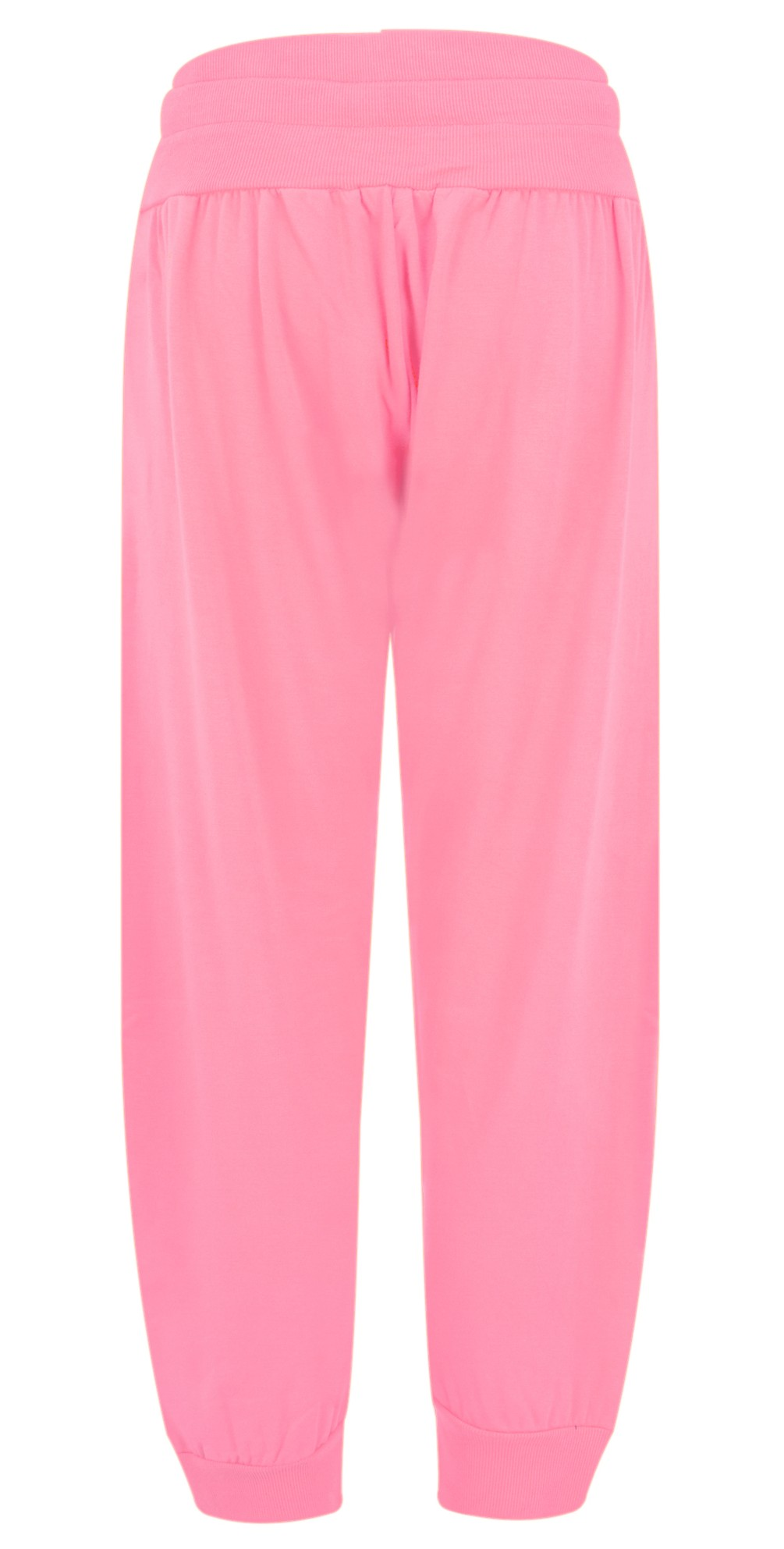 Cleo Ankle Zip Lounge Trousers main image