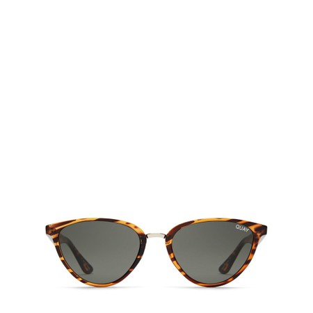 Quay Australia Rumours Sunglasses - Green