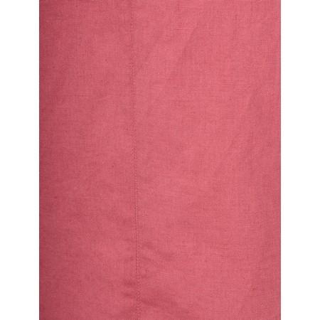 Great Plains Dana Linen Dress - Red