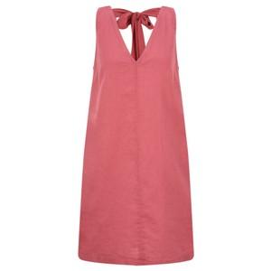 Great Plains Dana Linen Dress