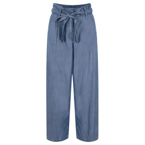 Sandwich Clothing Denim Culotte Trousers