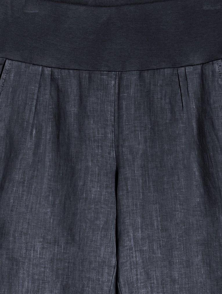 Linen Natalie Trouser main image